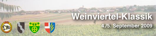 Weinviertel-Classic 2009
