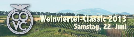 2013 WVC Banner